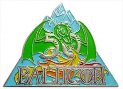Balticon 50 pin