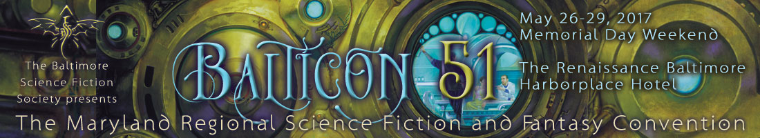 Baltimore Science Fiction Society - Balticon