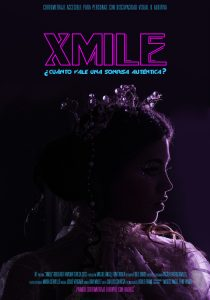 X MIle Poster