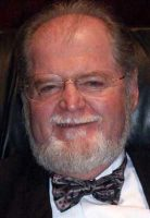 Larry Niven photo